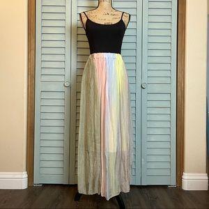 Belle France Fango Skirt